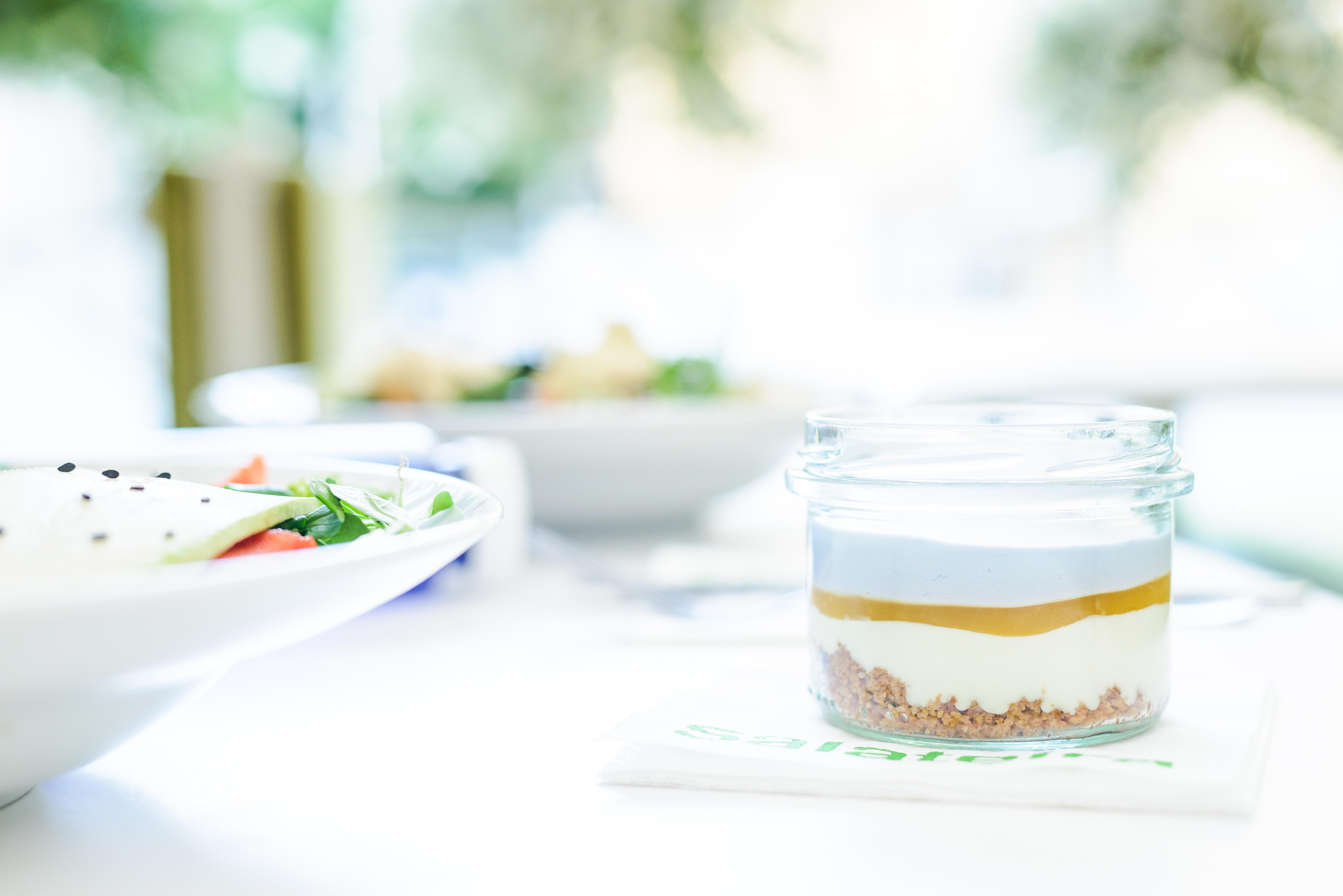 Salateira – fast-healthy restaurants
