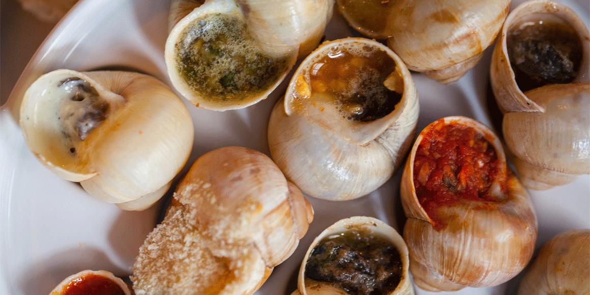 Tante Sophie café escargot –  provence-style restaurant