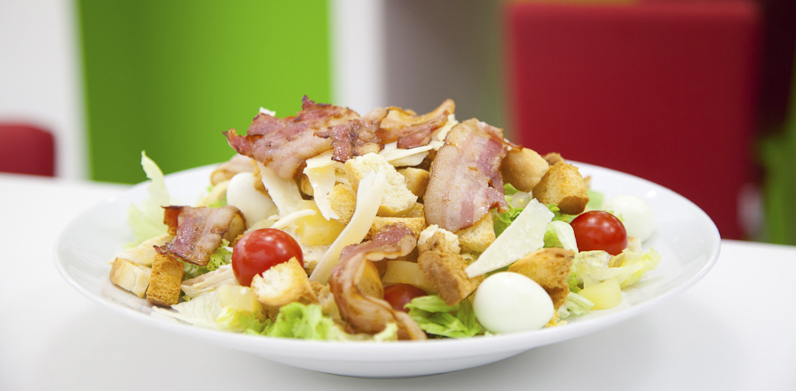 salateira – мережа fast-healthy ресторанів