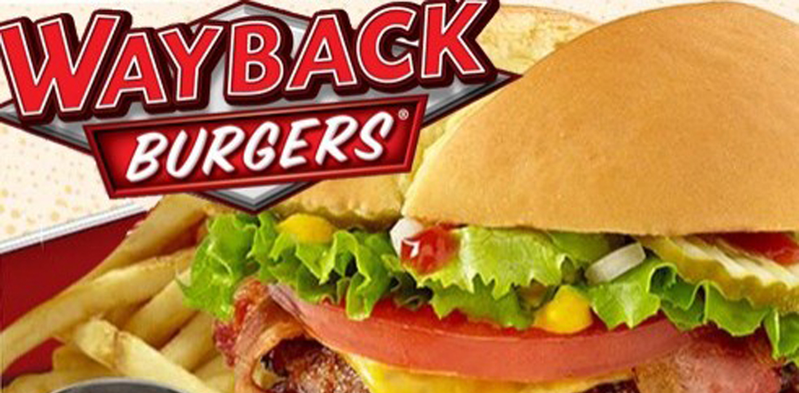 Wayback Burgers, International – is an American fast casual restaurant chain