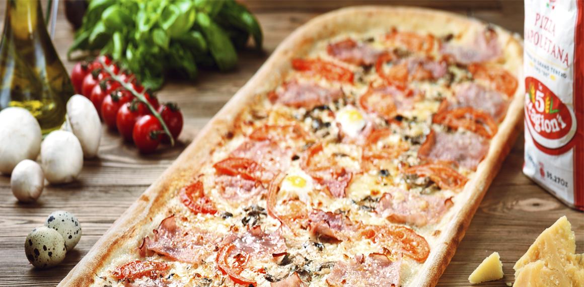 Мафия –  сеть ресторанов японской и итальянской кухни