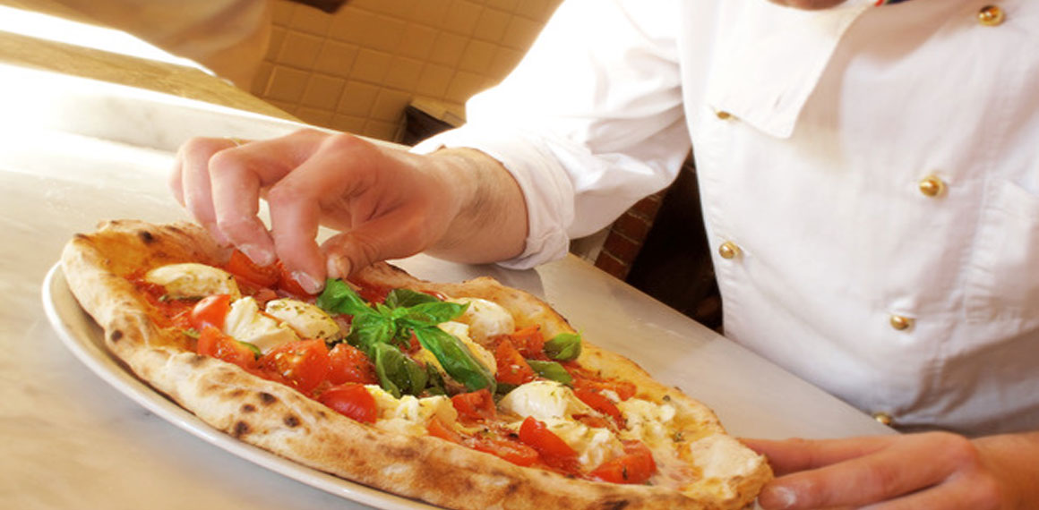 pizza firenze – the most famous and typical of all italian dishes