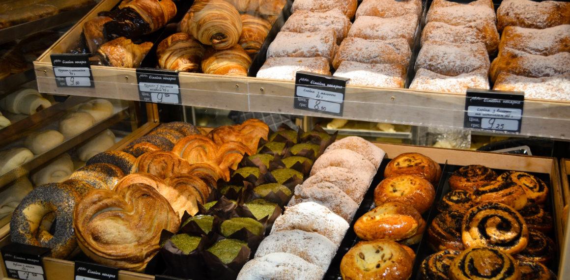 Cімейна пекарня – всеукраинская сеть пекарен