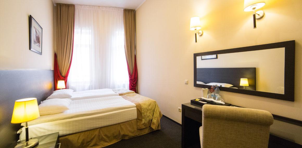 Reikartz Hotel Group – национальная сеть отелей