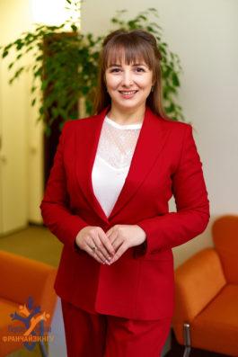 Мирослава  Козачук