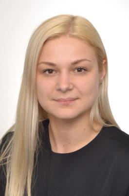 Ольга  Иванько