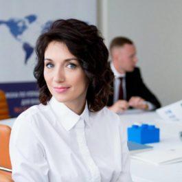 Виктория  Антоненко