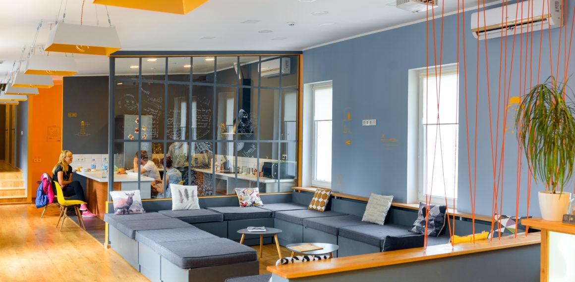 Ribas Hotels Group — гостиничная управляющая компания