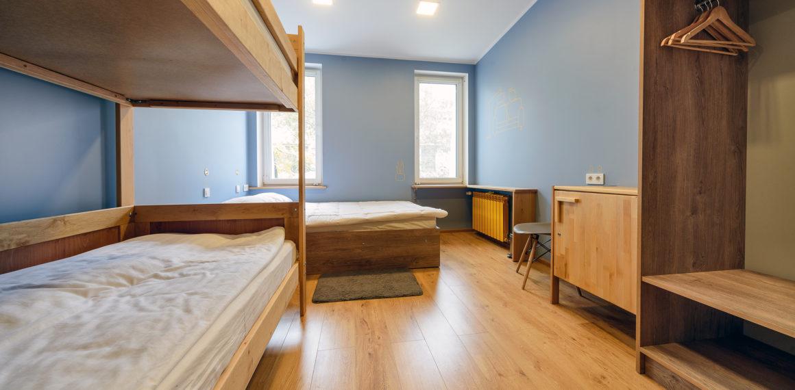 Friday Hostel — самый уютный и веселый хостел в Одессе