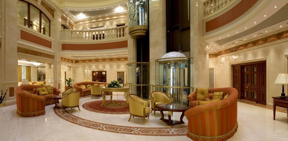 Premier Hotels and Resorts — гостиничный оператор
