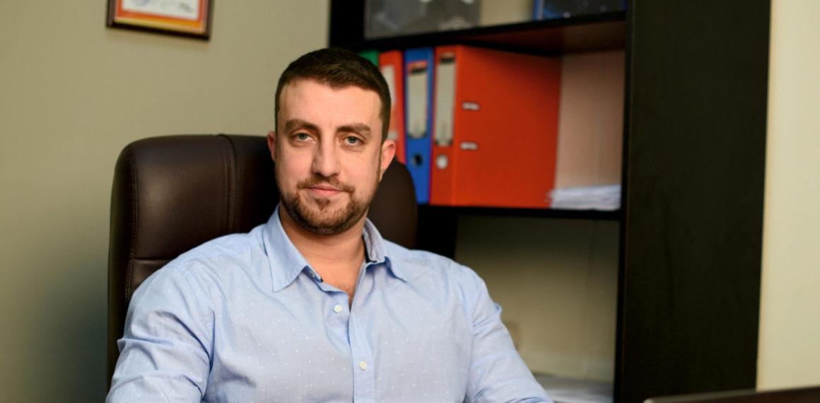 Андрій Галицький: «Вирішальним чинником успіху зіграла сміливість – відкрити 25 закладів за 10 місяців»